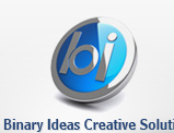 Binary Ideas Creative Solutions
